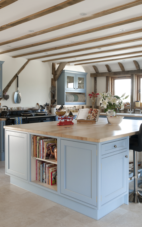 ... Design Studio Marlow Kitchen ...