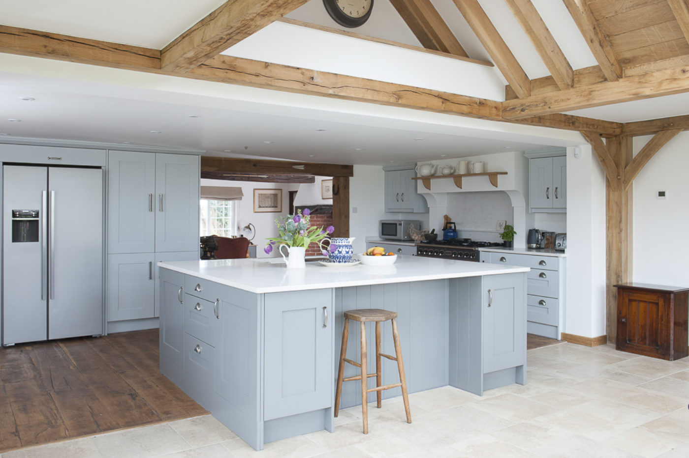 JM Interiors Shaker Kitchens | JM Interiors